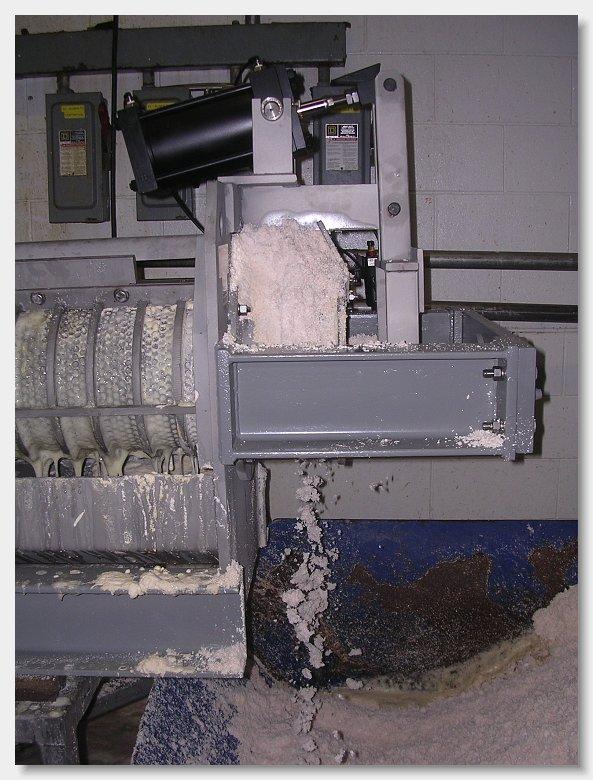 Пресс Vincent KP-10 переработка отходов яиц