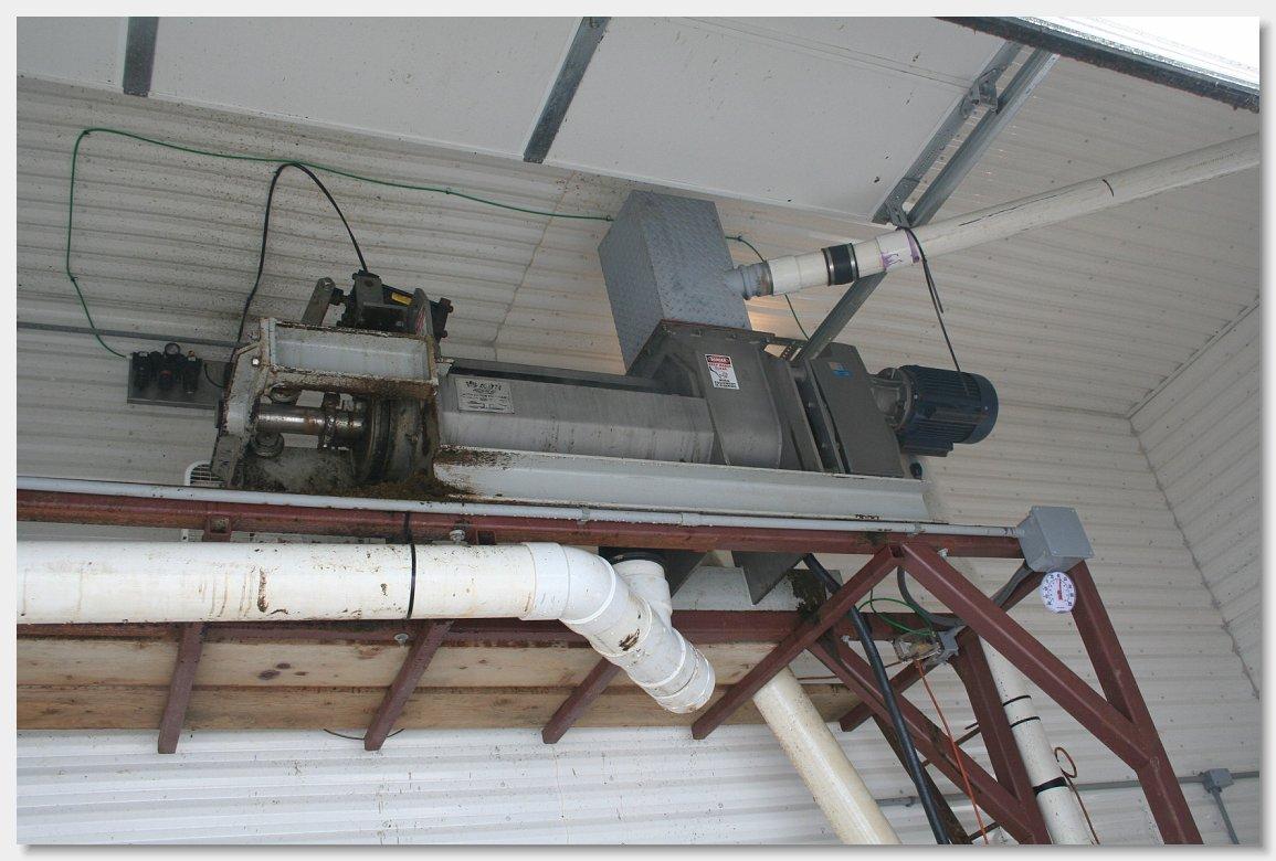 vincent KP-10 установка под потолком